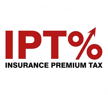 Insurance Premium Tax Increase